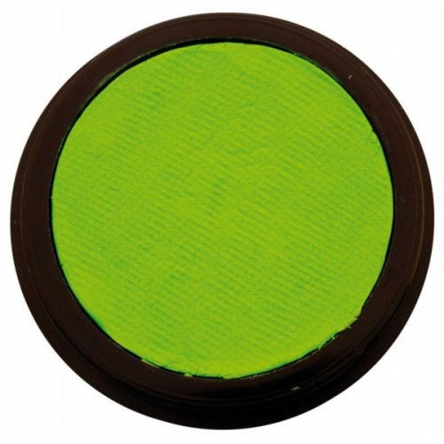 Barva na obličej 35 ml Čarodějnická zelená