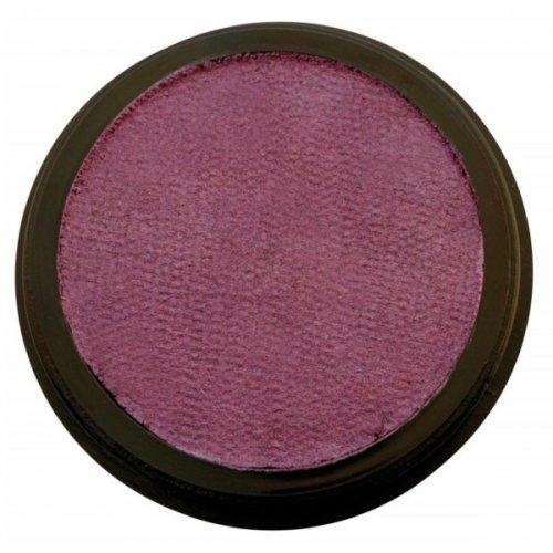 Barva na obličej 35 ml Perleťová Fialová