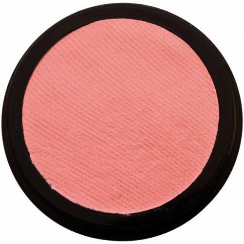 Barva na obličej 20 ml Světle růžová
