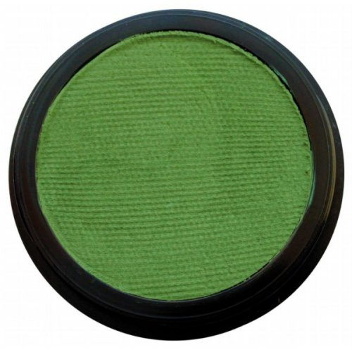 Barva na obličej 20 ml Mechově zelená