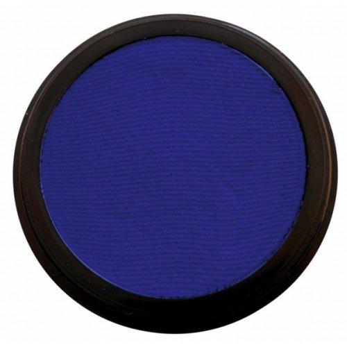 Barva na obličej 20 ml Námořní modrá