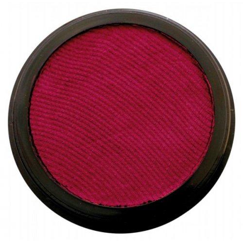 Barva na obličej 12 ml Vínově červená