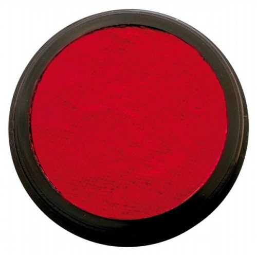 Barva na obličej 12 ml Rubínově červená