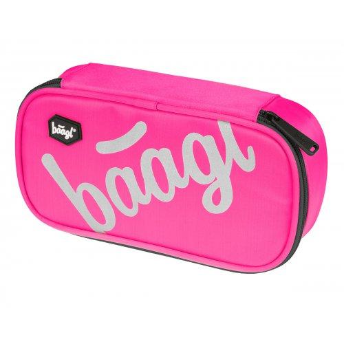 Penál etue skate BAAGL Pink
