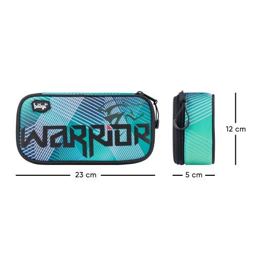 Penál etue Warrior - PENAL-ETUE-WARRIOR-A-7736_4.JPG