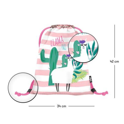 Sáček na obuv Lama - sacek-na-obuv-lama-A-8230_3.jpg