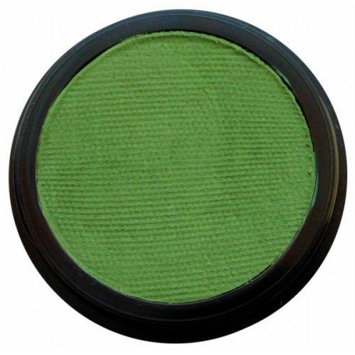 Barva na obličej 12 ml Mechově zelená