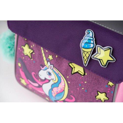 Školní aktovka Zippy Unicorn BAAGL - skolni-aktovka-zippy-unicorn-A-7203_12.jpg