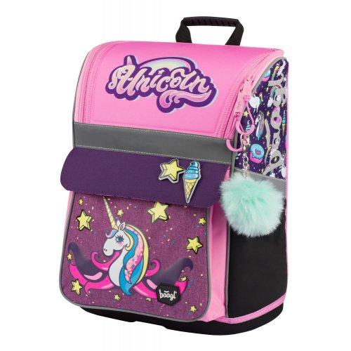 Školní aktovka Zippy Unicorn BAAGL - skolni-aktovka-zippy-unicorn-A-7203_2.jpg