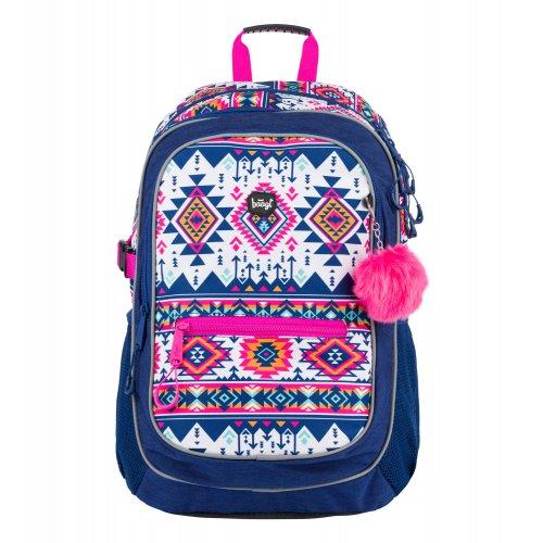 Školní batoh Boho BAAGL