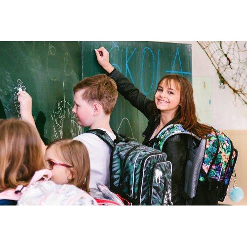 Školní batoh Cubic Tropical BAAGL - skolni-batoh-cubic-tropical-A-7212_12.jpg