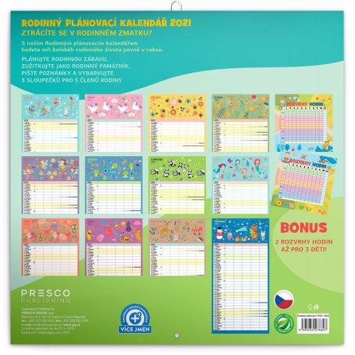 Rodinný plánovací kalendář 2021, 30 × 30 cm - rodinny-planovaci-kalendar-2021-30-x-30-cm-PGP-7884_6.jpg
