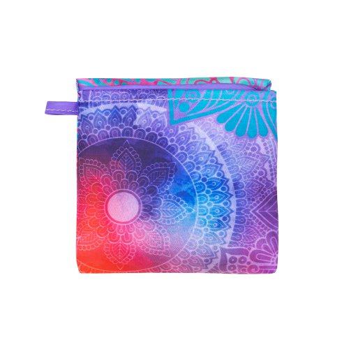 Skládací nákupní taška Mandala - skladaci-nakupni-taska-mandala-A-7486_2.jpg