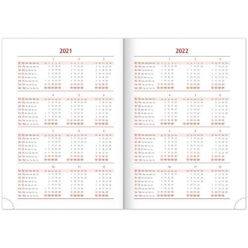 Týdenní diář Cambio Fun 2021 Mandala 15 × 21 cm - tydenni-diar-cambio-fun-2021-mandala-PGD-TA5CF-1003_3.jpg