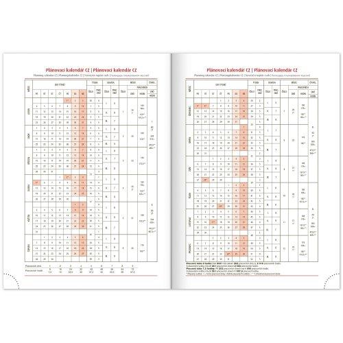 Týdenní diář Cambio Fun 2021 Mandala 15 × 21 cm - tydenni-diar-cambio-fun-2021-mandala-PGD-TA5CF-1003_4.jpg