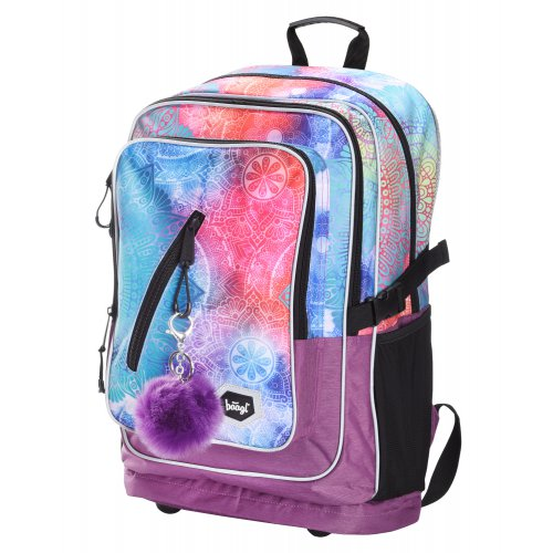 Školní batoh Cubic Mandala - skolni-batoh-cubic-mandala-A-7394_2.jpg
