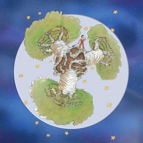 Poznámkový kalendář Malý princ 2021, 30 × 30 cm - poznamkovy-kalendar-maly-princ-2021-PGP-7871_4.jpg