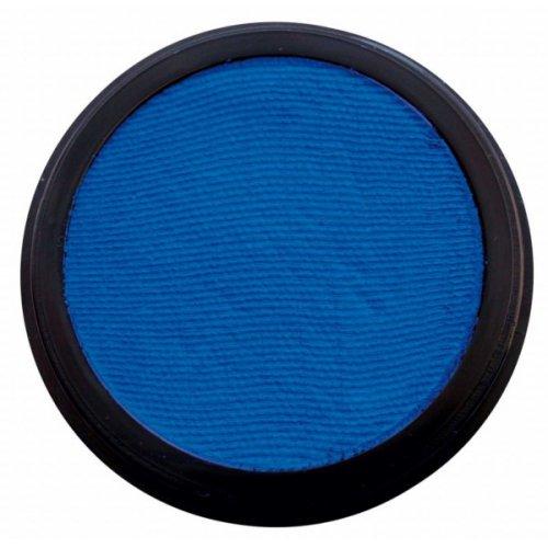 Barva na obličej 12 ml Safírově modrá