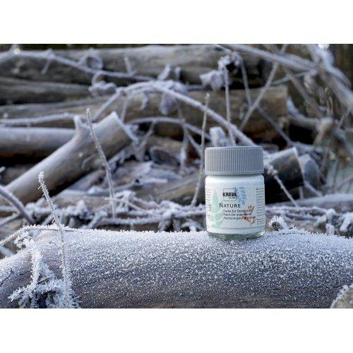 Přírodní barva KREUL NATURE 50 ml SNĚHOVÝ KRYSTAL - CK49421_KREUL_Nature_1.jpg