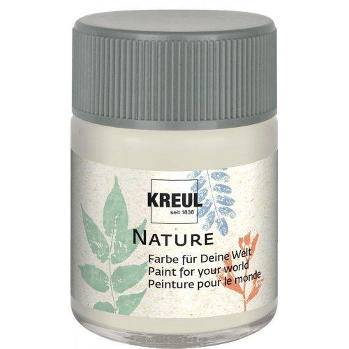 Přírodní barva KREUL NATURE 50 ml SNĚHOVÝ KRYSTAL