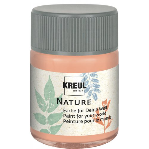 Přírodní barva KREUL NATURE 50 ml IBIŠEK
