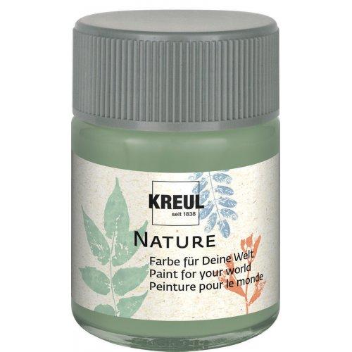 Přírodní barva KREUL NATURE 50 ml EUKALYPTUS