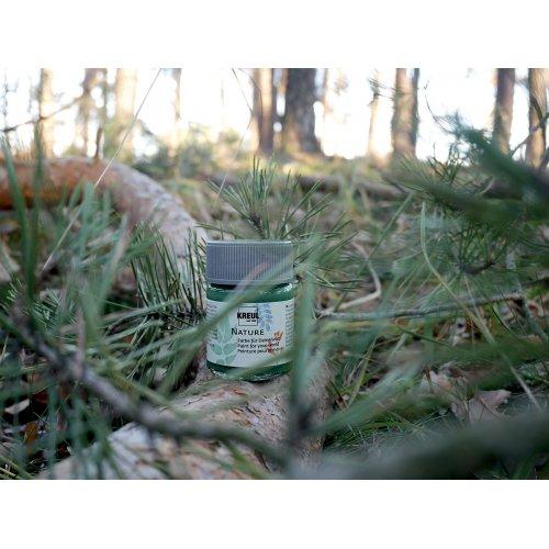 Přírodní barva KREUL NATURE 50 ml JEDLE - CK49429_KREUL_Nature_2.jpg