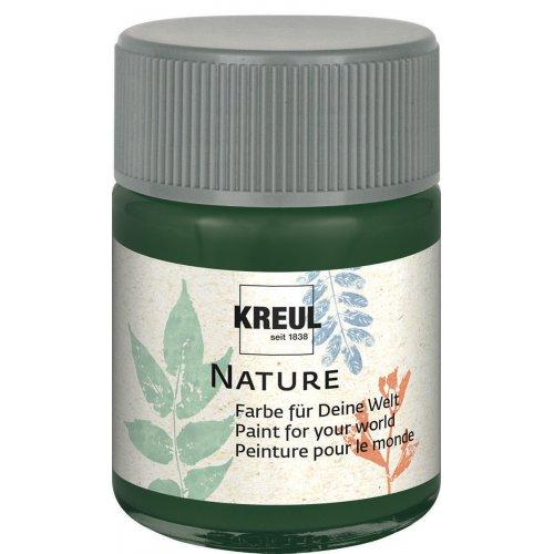 Přírodní barva KREUL NATURE 50 ml JEDLE