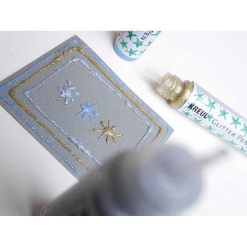 3D Glitter Pen KREUL 29  ml GALAXIE - 498_KREUL_GlitterPen_1.jpg