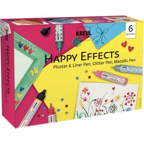 Sada HAPPY EFFECTS KREUL - CK49832_KREUL_HappyEffects.jpg