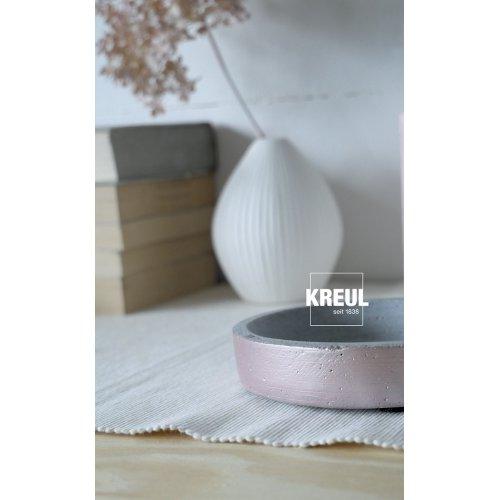 Akrylová barva metalická KREUL 20 ml RŮŽOVOZLATÁ - KREUL_AcrylMetallicfarbe_Rosegold_2.jpg