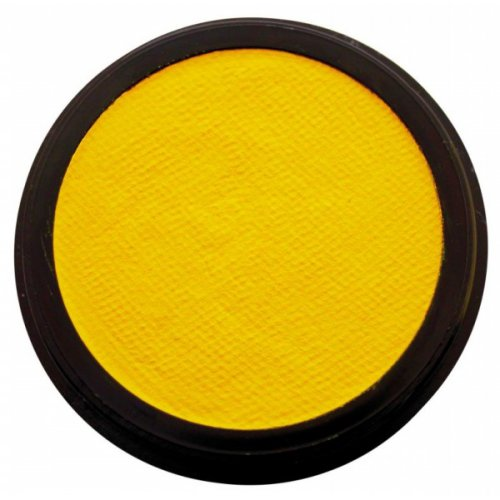 Barva na obličej 12 ml Slunečná žlutá