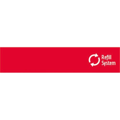 Akrylový fix TRITON KREUL medium ČERVENÁ TŘEŠŇOVÁ - CK17827_KREUL_TritonAcrylicMarker_edge_barva.jpg