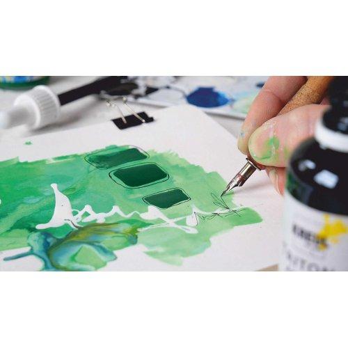 Akrylový inkoust TRITON KREUL CITRÓNOVÁ - KREUL_TritonAcrylicInk_13_image.jpg