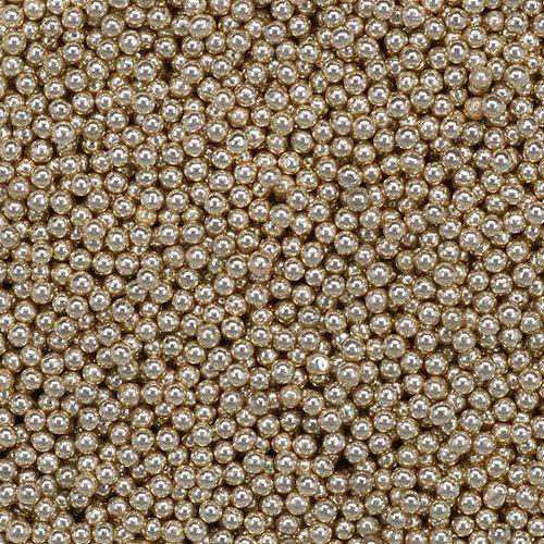 Korálky skleněné MICROBEADS PENTART ŠAMPAŇSKÁ - PE38974_barva.jpg