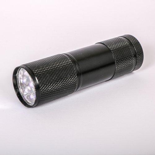 UV světlo 9 LED