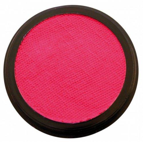 Barva na obličej 12 ml Perleťová Růžová