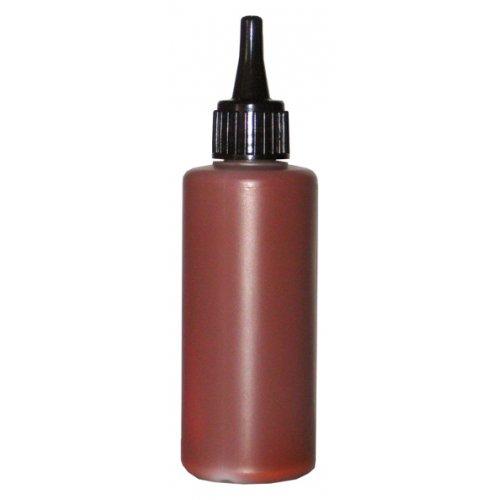 Airbrush-star barva 100 ml  - Kaštanová