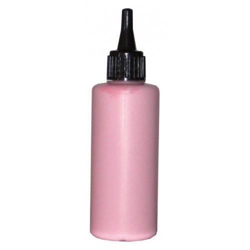 Airbrush-star barva 100 ml  - Světle růžová