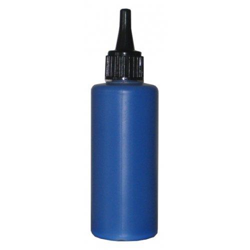 Airbrush-star barva 100 ml  - Námořní modrá