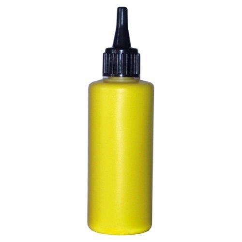 Airbrush-star barva 100ml - Slunečná žlutá
