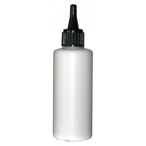 Airbrush-star barva 100 ml  - Bílá