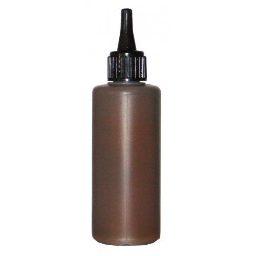 Airbrush-star barva 30ml - Hnědá