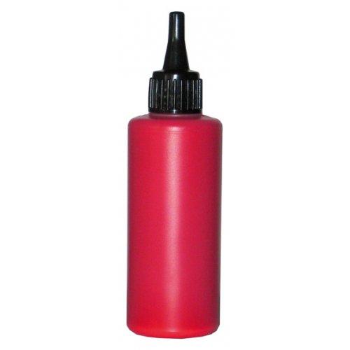 Airbrush-star barva 30ml - Rubínově červená