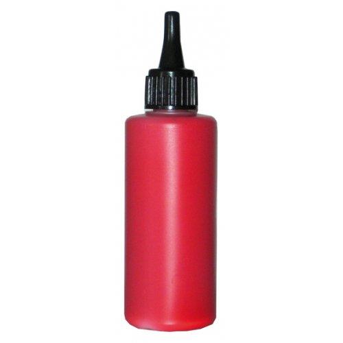 Airbrush-star barva 30ml - Světle červená