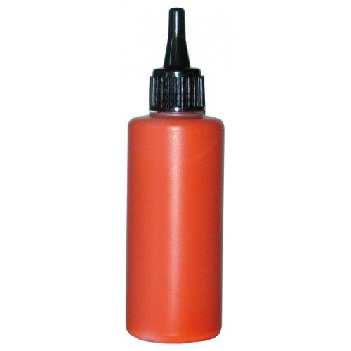 Airbrush-star barva 30ml - Zlatá oranžová