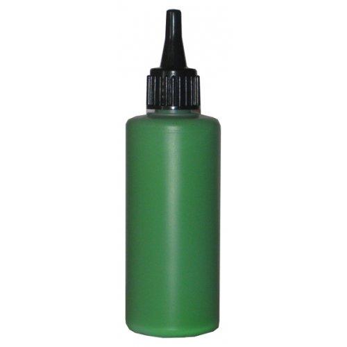Airbrush-star barva 30ml - Smaragdově zelená