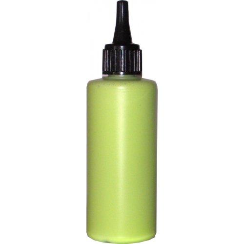 Airbrush-star barva 30ml - Čarodějnická zelená