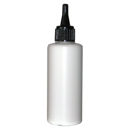 Airbrush-star barva 30 ml  - Bílá