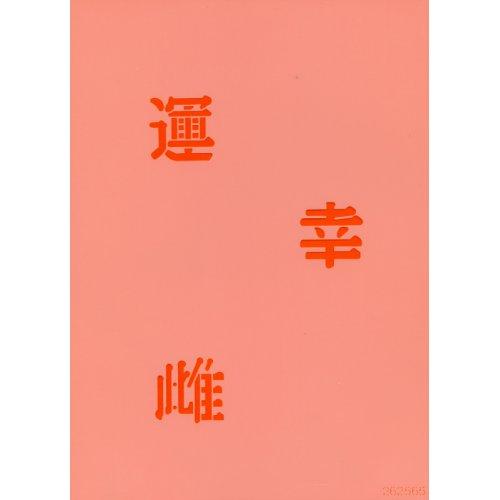 Šablona na airbrush plastová  - Čínské znaky II